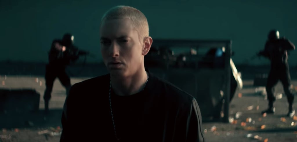 Sexy Eminem Music Videos