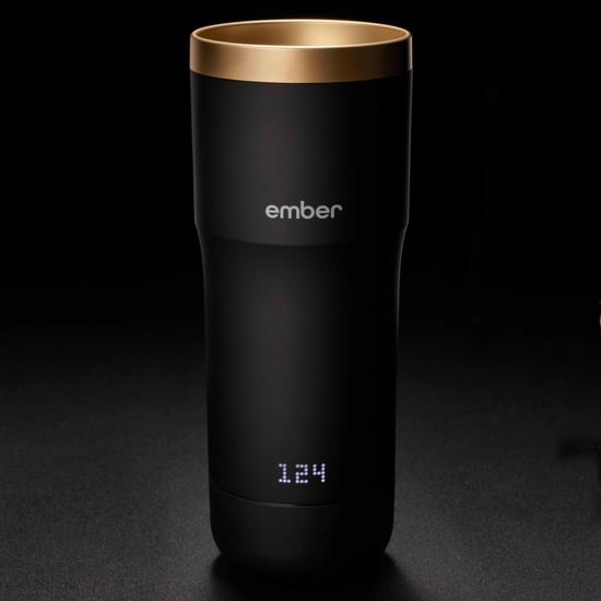 24 Karat Gold Halo Lid for Ember Mugs