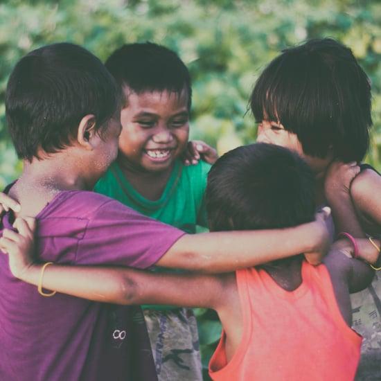 little kids - Picture Of Little Kids