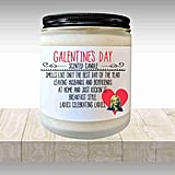 Galentine's Day Scented Candle