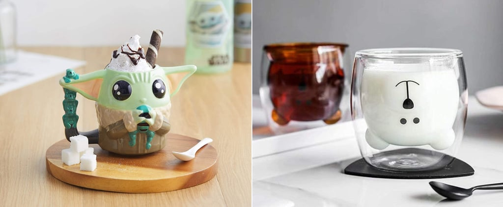 Cool and Funny Mugs to Buy on Amazon