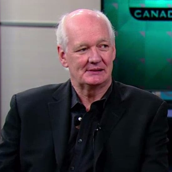 Colin Mochrie Talking About His Transgender Daughter Video