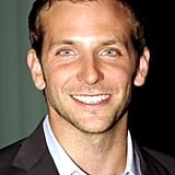 Ah, so young and fresh-faced— Bradley's eyes looked especially gorgeous at an Alias event in October 2002.