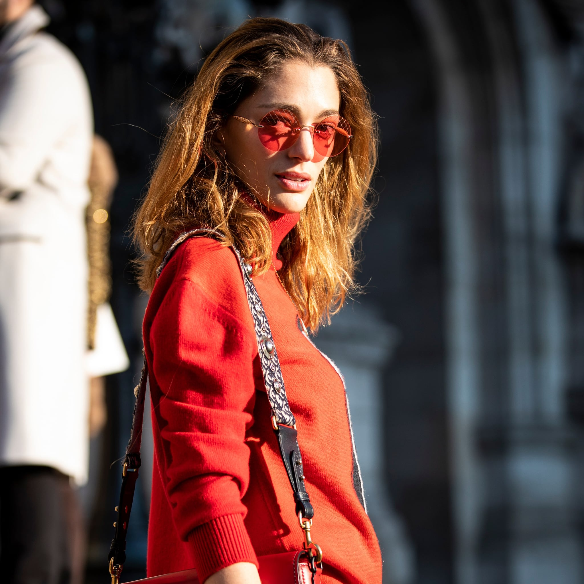 382171a00b4b Sunglasses Trends For 2019 | POPSUGAR Fashion