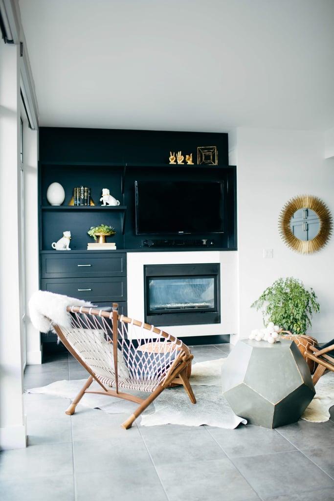 The Best Indoor Fireplaces