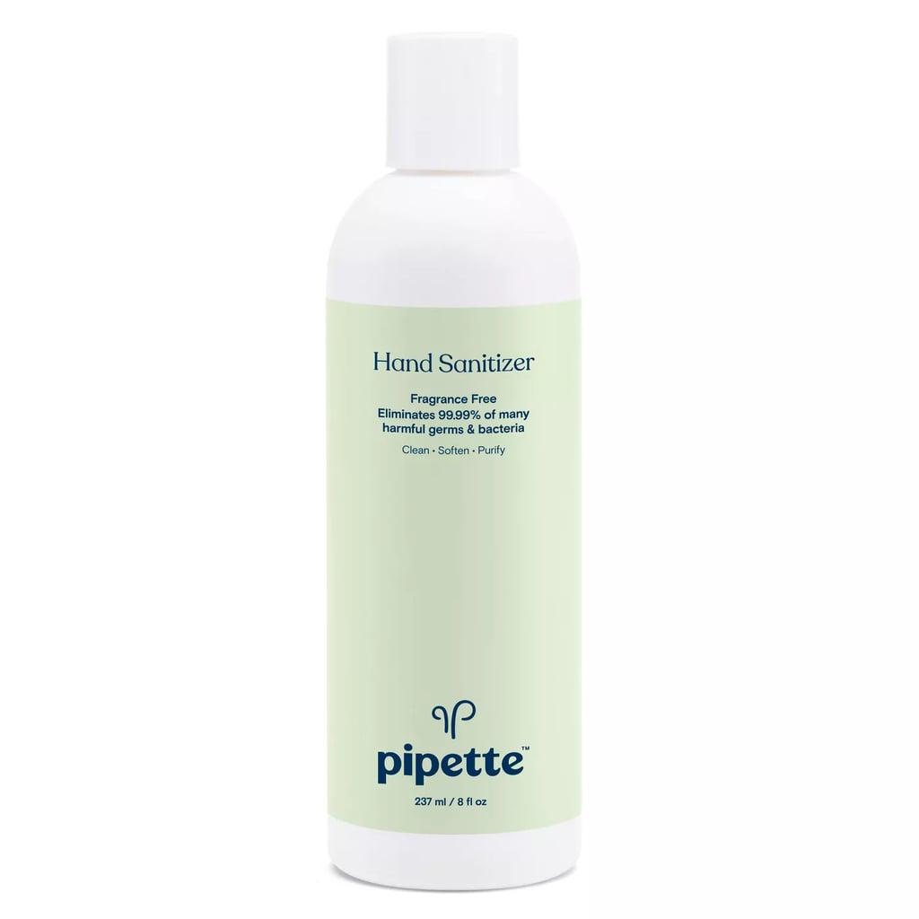 Pipette Hand Sanitizer