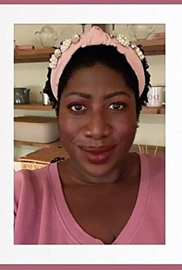 Ateh Jewel Launches Kamala Harris-Inspired Headband