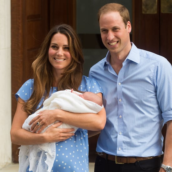 Facts About the New Royal Baby 2015