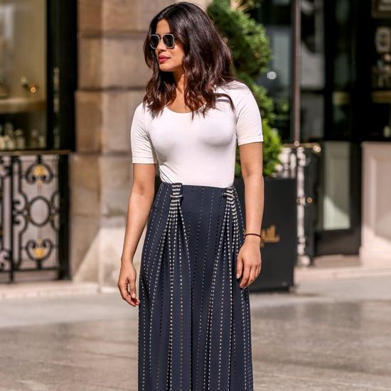 Priyanka Chopra Style