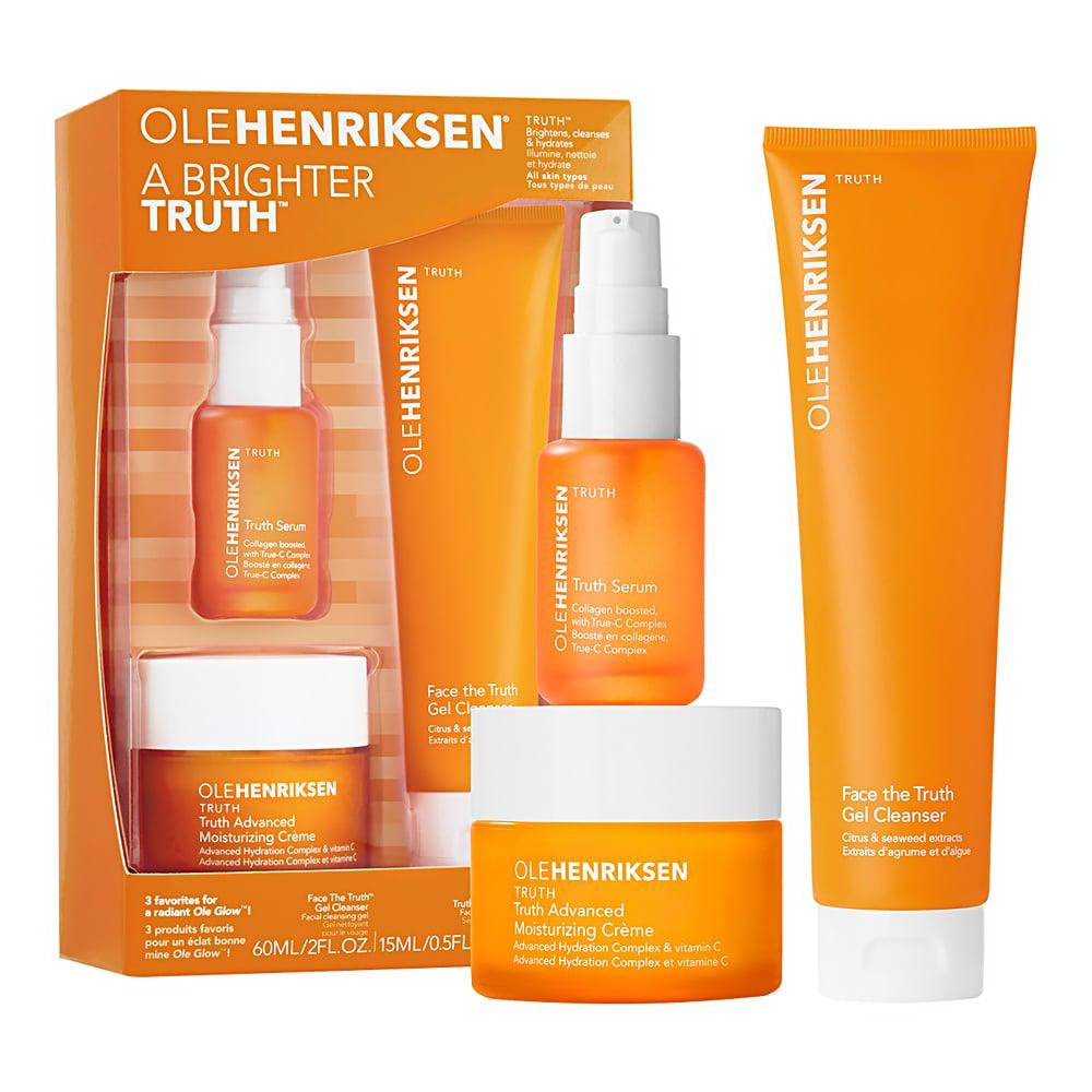 Ole Henriksen A Brighter Truth