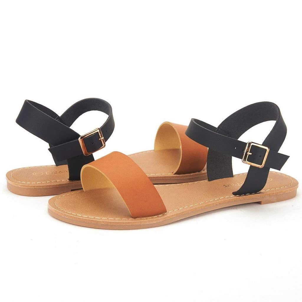 Cheap Sandals on Amazon