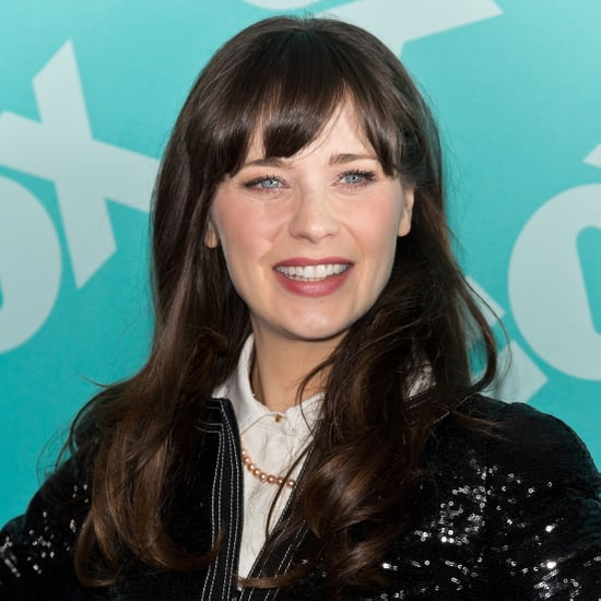 Brilliant At-Home Manicure Tips From Zooey Deschanel's Nail Artist