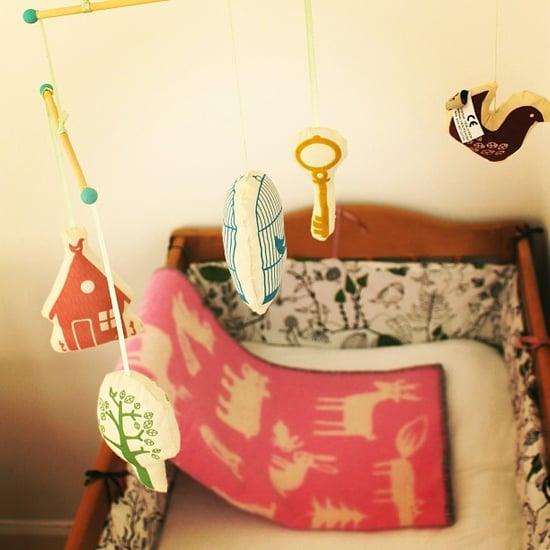 Instagram Nurseries