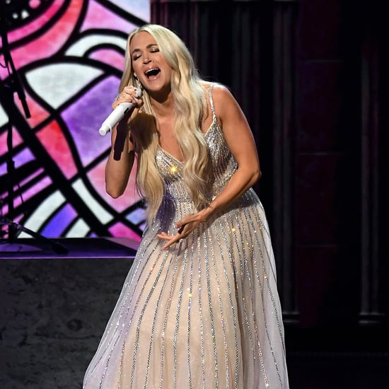 Watch Carrie Underwood's Performance at the 2021 ACM Awards