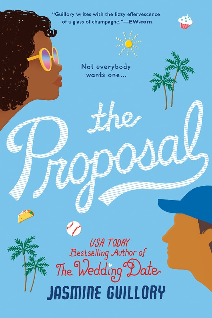 The Proposal by Jasmine Guillory | Best New Romance Books