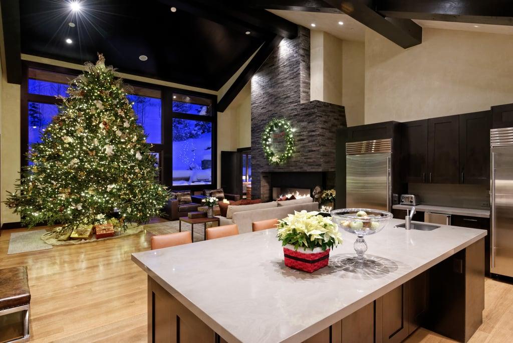 Mariah Carey Aspen Airbnb