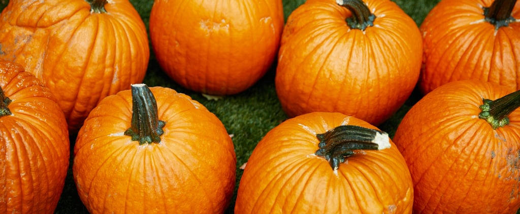How to Gut a Pumpkin Without Making a Total Mess