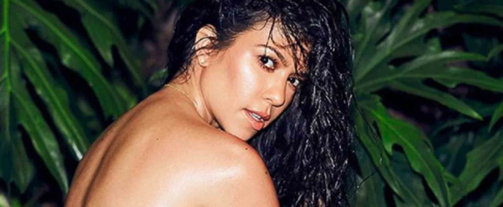 Kourtney Kardashian Got Mom-Shamed Over a Photo That Has Nothing to Do With Parenting