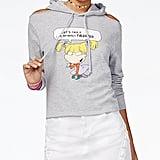 Rugrats Angelica Hoodie ($34)