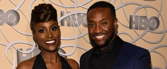 Insecure's Issa Rae Marries Louis Diame