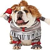 Rubie's Costume Company Pennywise Dog Costume, Size X-Large