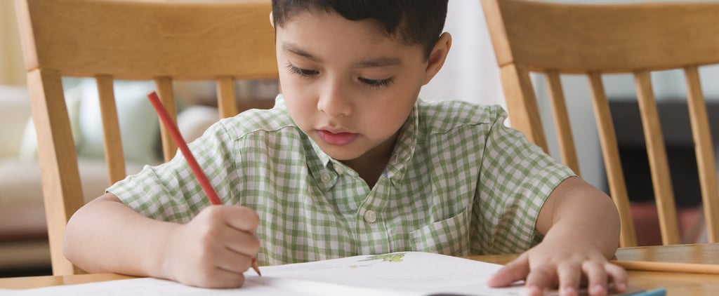 How I Stopped Nagging My Child to Do Homework