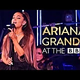 "Ariana Grande ""Dangerous Woman"" Live at the BBC"