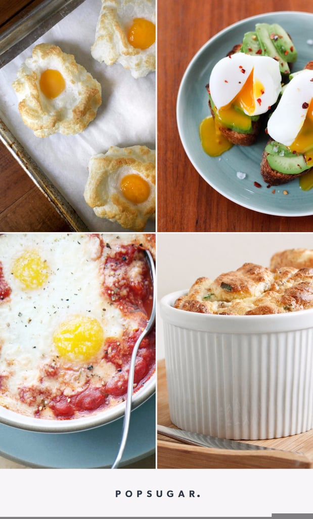 7 Egg Recipes For Advanced Egg-perts