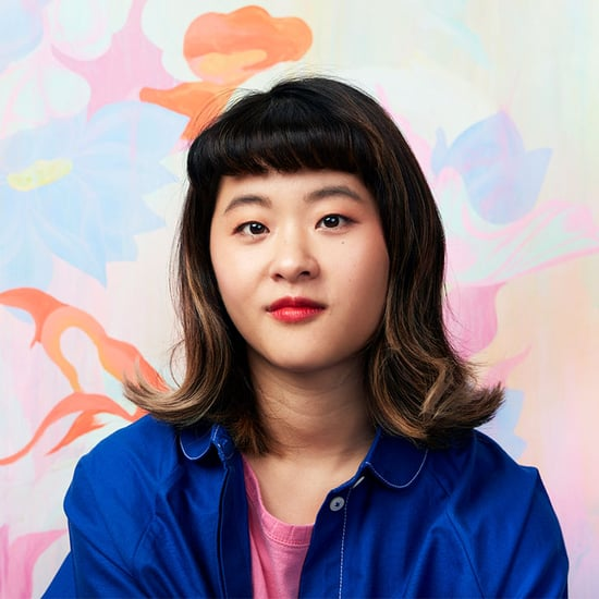 Meet Louise Zhang the Artist Behind MECCA's Holiday Campaign