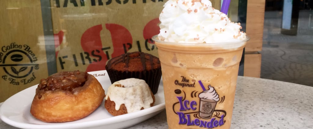 The Solution to Your Pumpkin Spice Latte Craving (but Without Coffee)