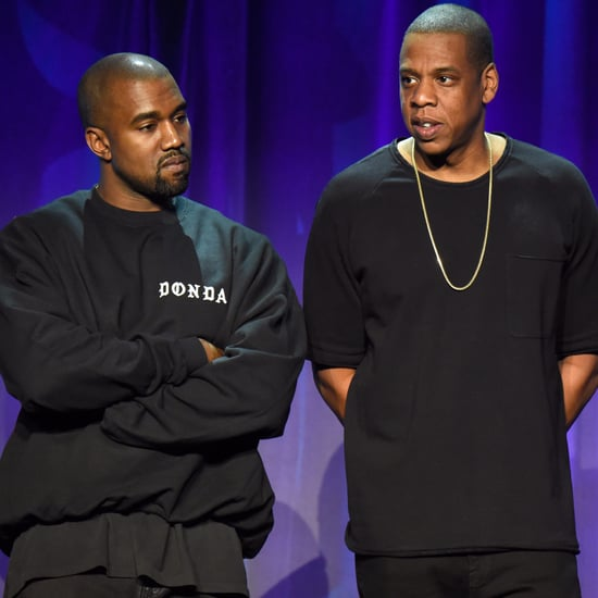 JAY-Z Talks About His Feud With Kanye West August 2017