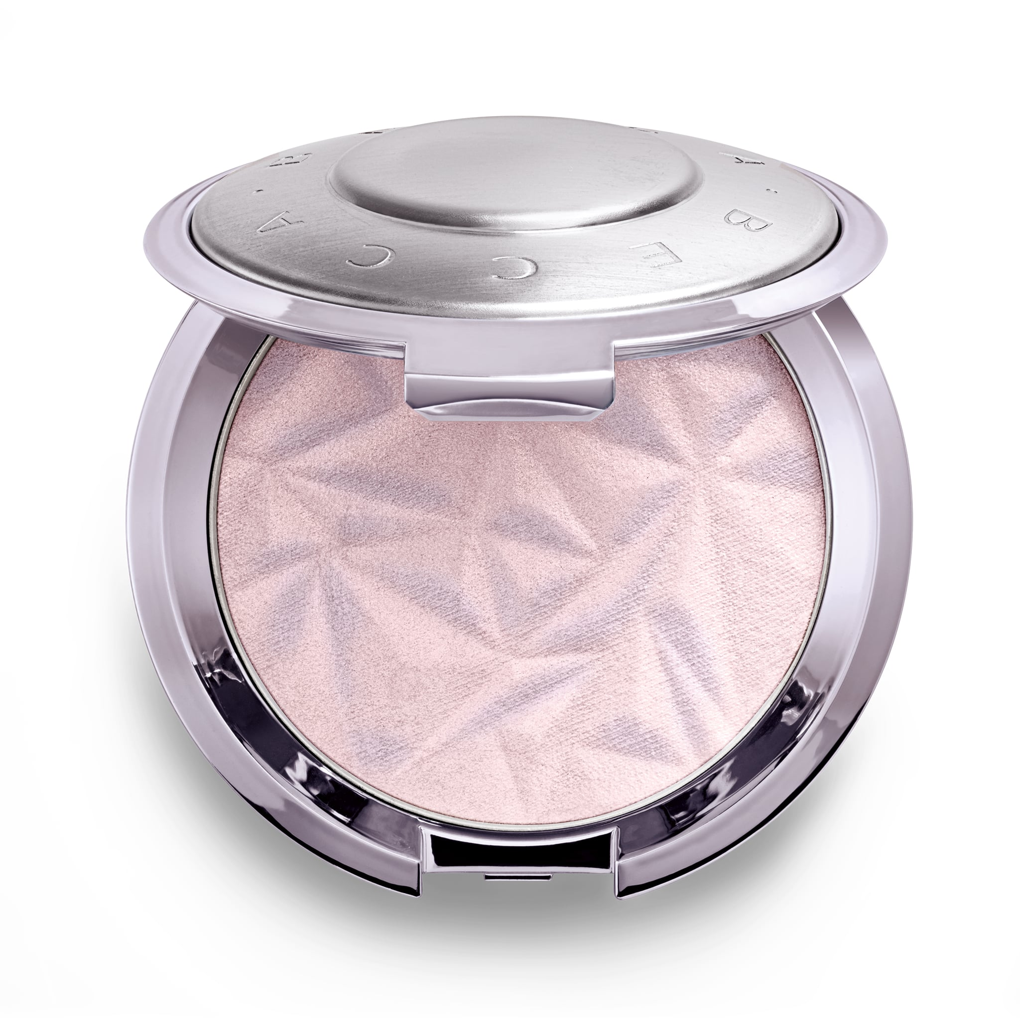 94564ec5f48de5a7 BECCA Shimmering Skin Perfector Pressed Prismatic Amethyst Beccas New Limited Edition Holographic Highligher Is Totally Team Unicorn