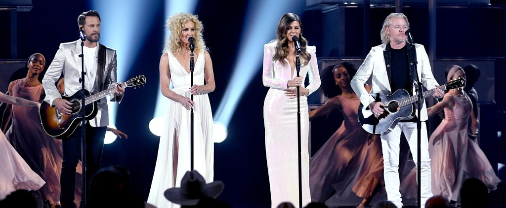 "Little Big Town ""Daughters"" Performance ACM Awards Video"