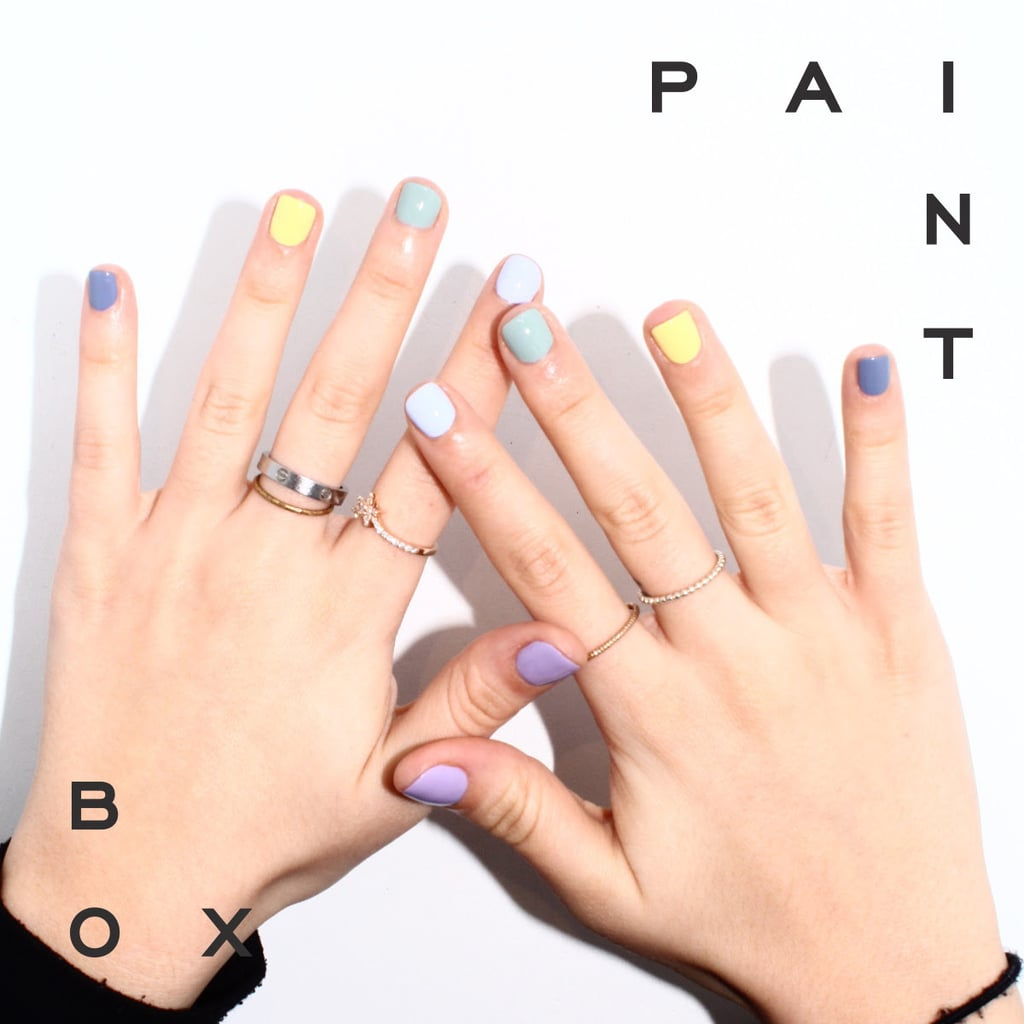 Step 5: Enjoy Your Colorful Nails
