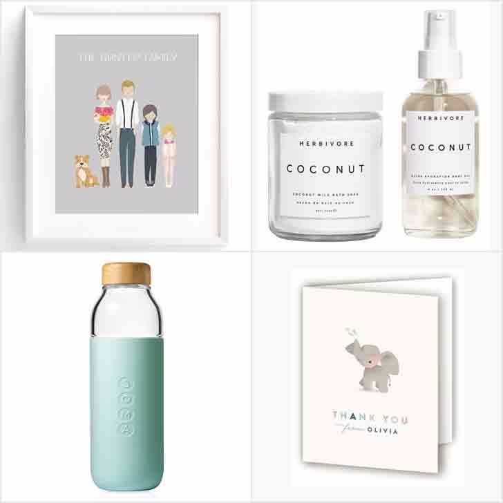 Gifts For a New Mom