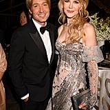 Abgebildet: Nicole Kidman and Keith Urban