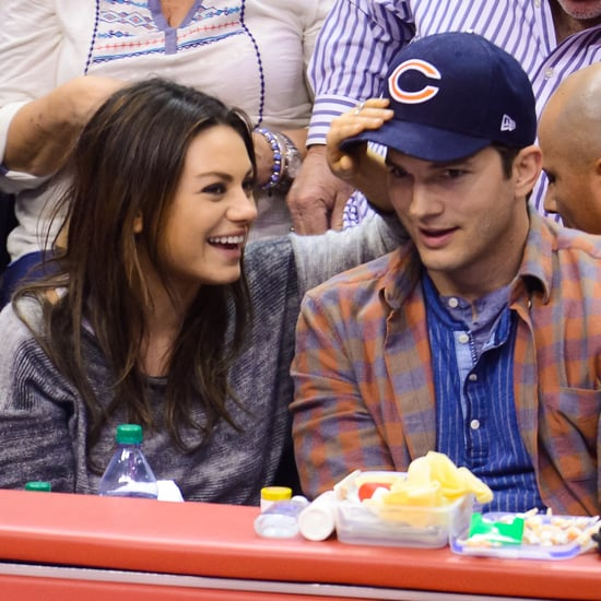 Mila Kunis Quotes From The Telegraph Interview 2015