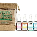 Organic to Green Mini Coco Oil Travel Kit, 50 percent off ($29, originally $58)
