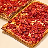Prince St. Pizza Spicy Spring