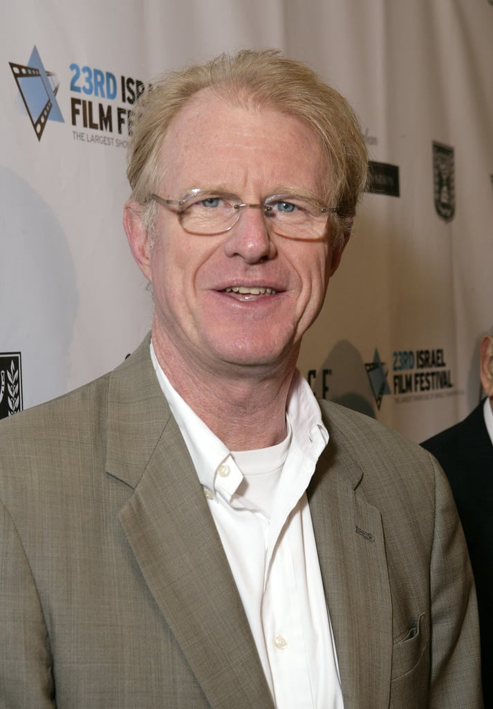 Ed Begley Jr. — The Reality Geek