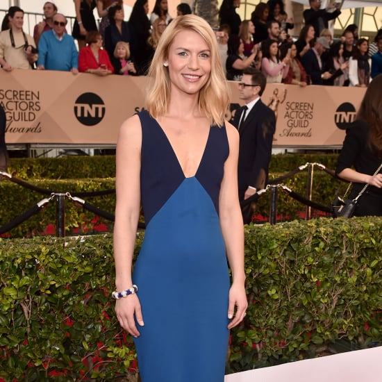 Best Dressed at SAG Awards 2016