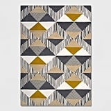 Austin Tile Outdoor Rug