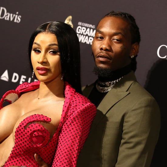 Cardi B and Offset Expecting Second Child Together