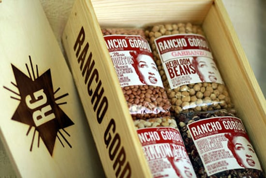 Rancho Gordo Heirloom Beans