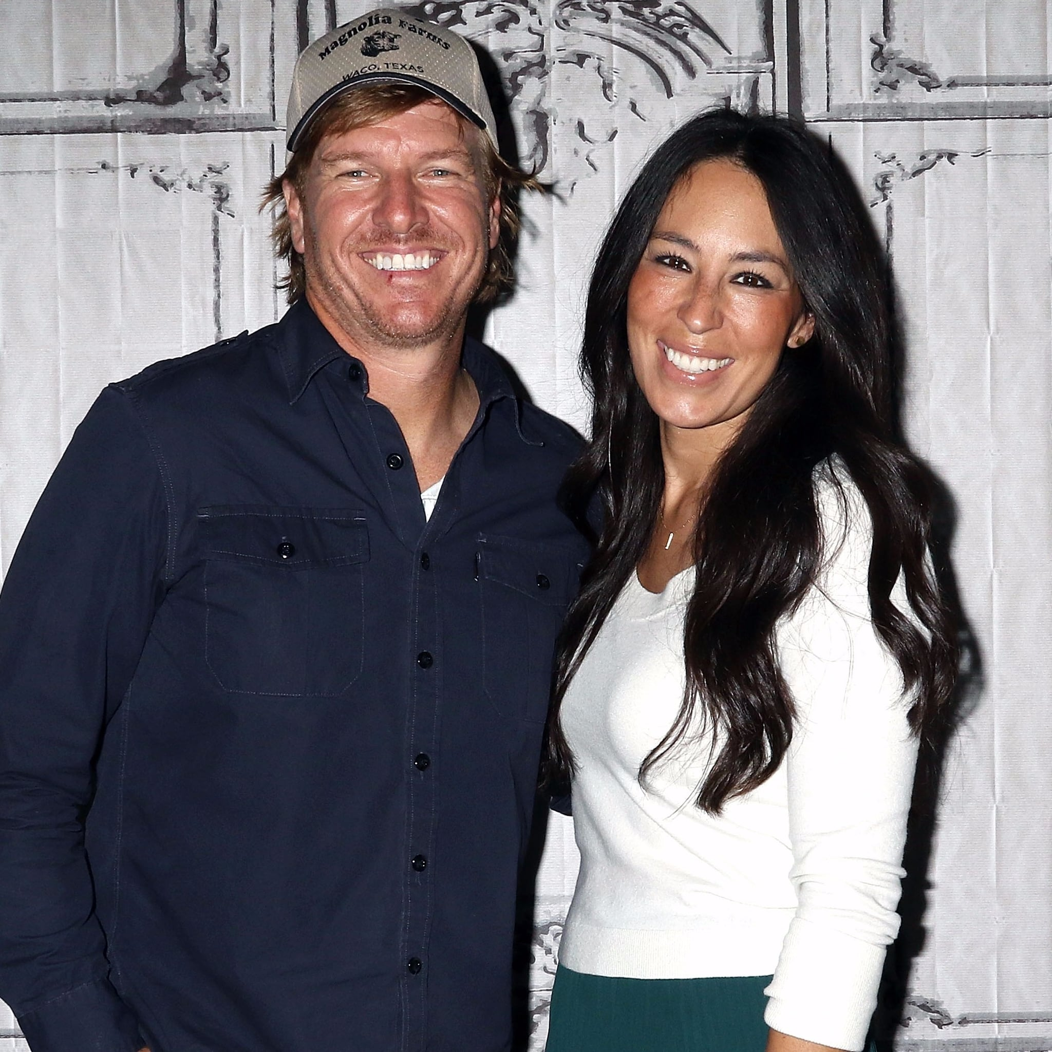 Why Chip And Joanna Gaines Are Making A Target Line Popsugar Home