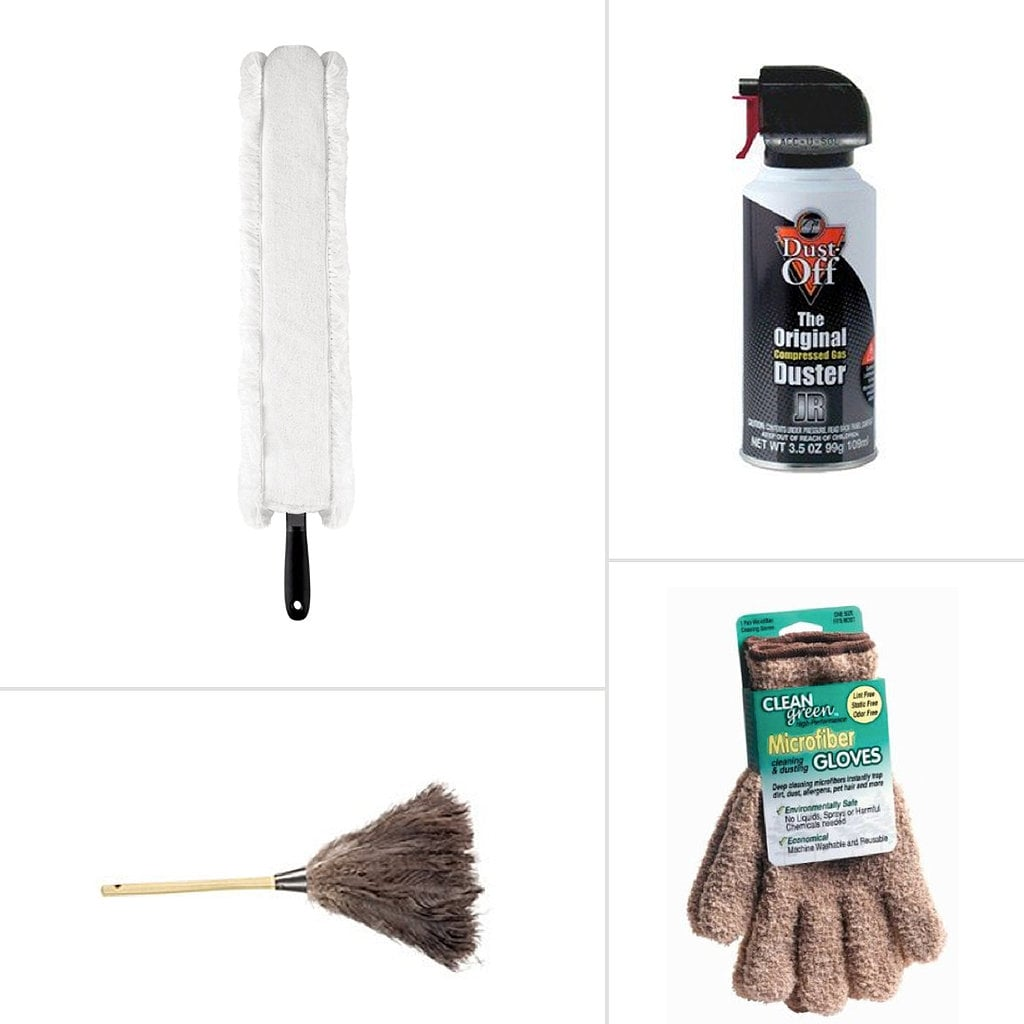 POPSUGAR Smart Living has rounded up the best cleaning tools to keep those dust bunnies at bay all year long.