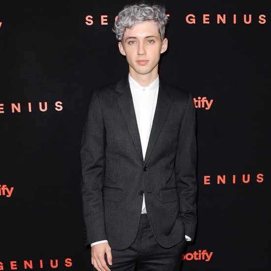 "Troye Sivan's ""The Good Side"" Is a Love Song For the Tender-Hearted"
