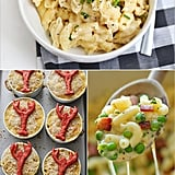 Weeknight Macaroni and Cheese Recipes