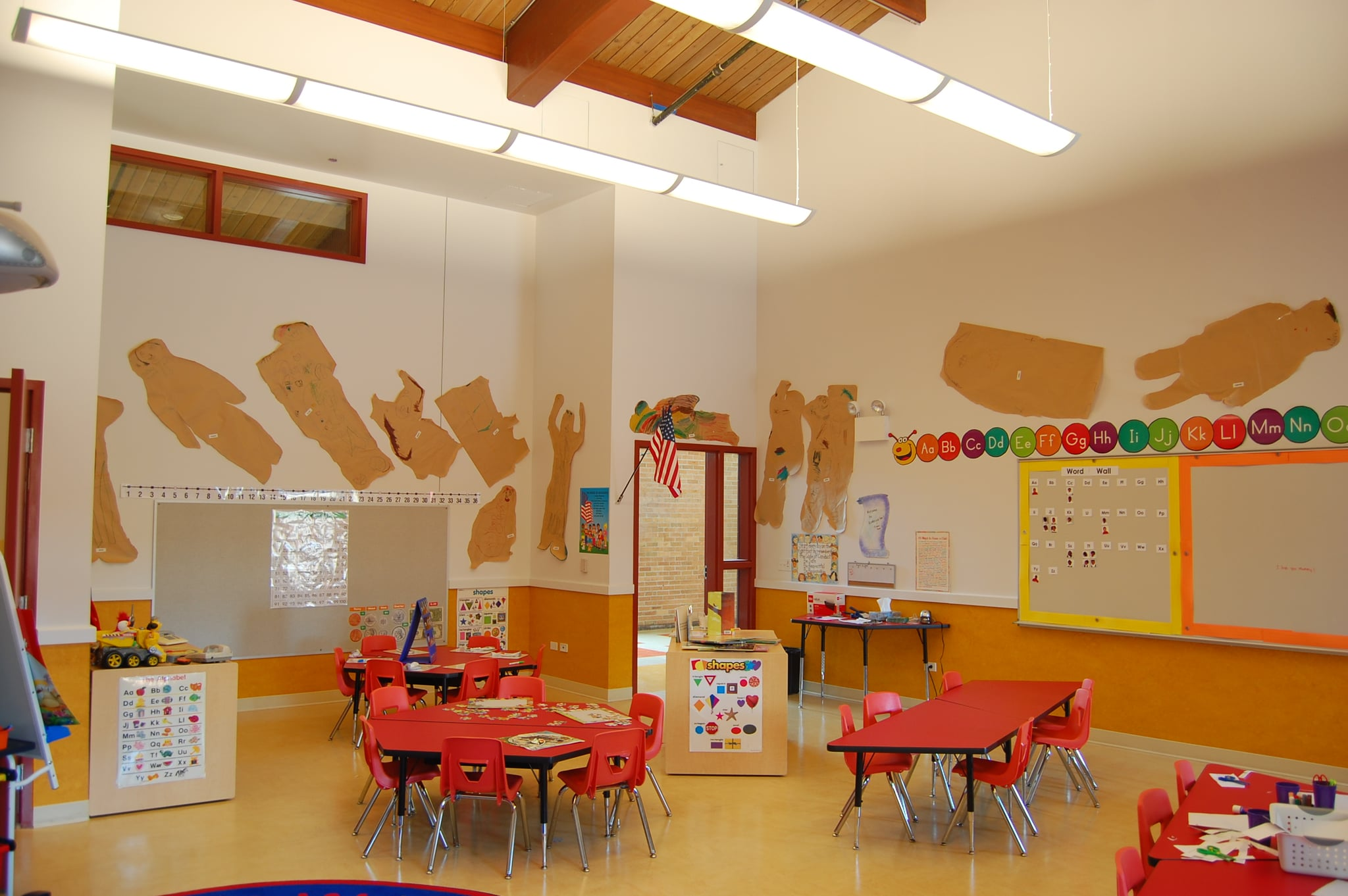 Innovative Math Classrooms ~ What do i need to know about my child starting