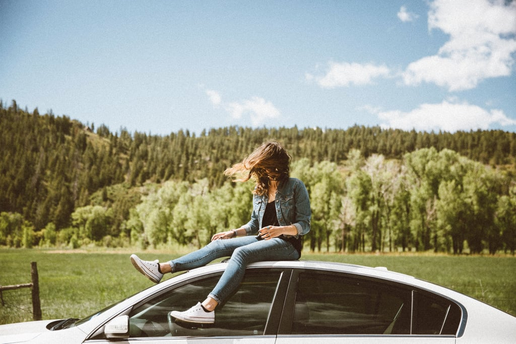 Country Road Trip Playlist